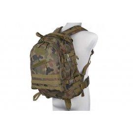 Plecak GFC Tactical 3-Day Assault Pack 32L - wz.93 leśny