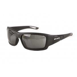 Okulary ochronne ESS Credence - czarne oprawki