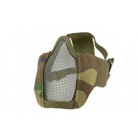 Maska Ultimate Tactical Stalker Evo - Woodland
