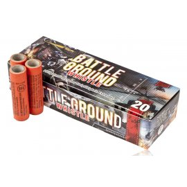 Race UMAREX Battle Ground Whistle 20 szt. klasa 1.4 S