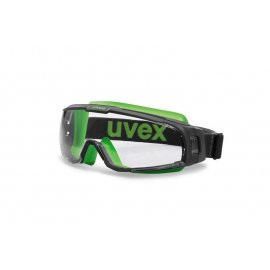 Gogle ochronne UVEX U-sonic 9308.245