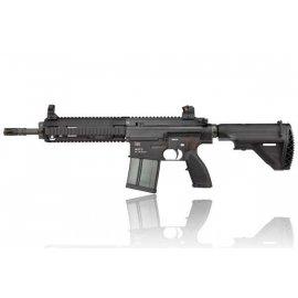Karabin ASG HECKLER&KOCH HK417 kal. 6mm BB
