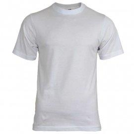 t-shirt Mil-Tec US STYLE white