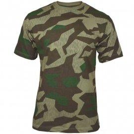 t-shirt Mil-Tec Tarn splinter