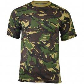 t-shirt Mil-Tec Tarn DPM
