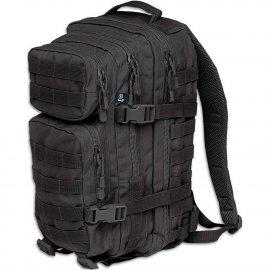 Plecak BRANDIT US Cooper Medium Black 25L