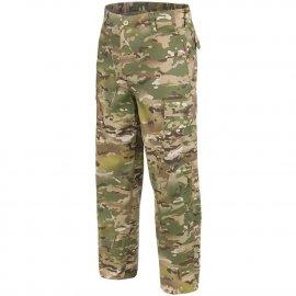 Spodnie Brandit BDU US Ranger Tactical Camo