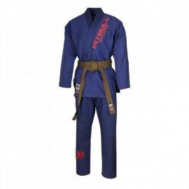 GI BJJ Kimono Pit Bull 2017 - 450 - Granatowe
