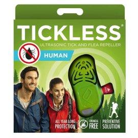 Odstraszacz kleszczy TickLess dla ludzi