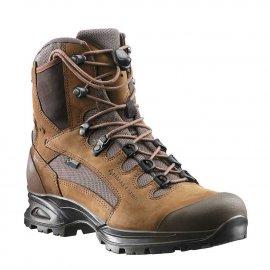 buty taktyczne Haix Scout Brown