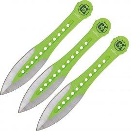 noże Zombie Dead 3 Throwing Knives