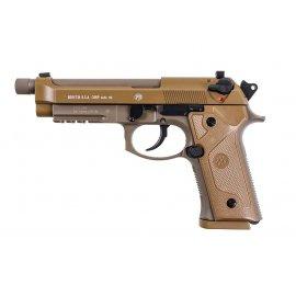 wiatrówka - pistolet Beretta M9 A3 - FDE