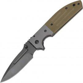 nóż Haller Sand G10