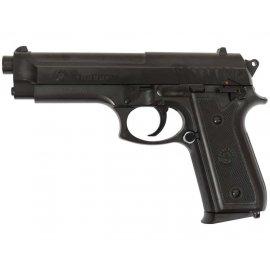 Pistolet ASG Cybergun TAURUS PT92 BK