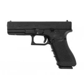 Pistolet ASG GBB Glock 17 gen.4