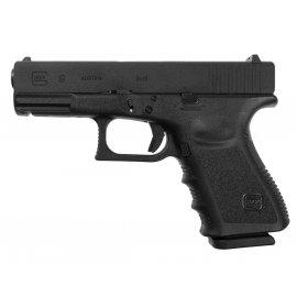 Pistolet ASG GBB Glock 19