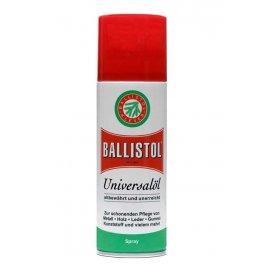Olej BALLISTOL Spray 25 ml