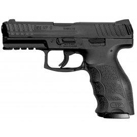 wiatrówka - pistolet Heckler&Koch VP9 Black