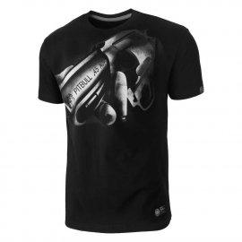 Koszulka Pit Bull So Cal 45 '21 - Czarna