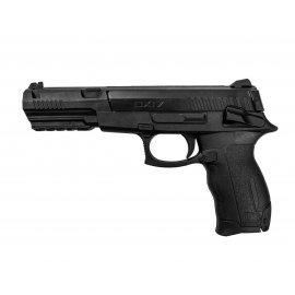 wiatrówka - pistolet Umarex DX17
