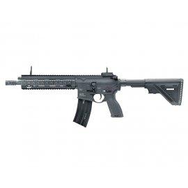 Karabinek ASG AEG Heckler&Koch HK416 A5 Black