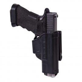 Kabura Helikon z klipsem na pas Fast Draw Glock 17