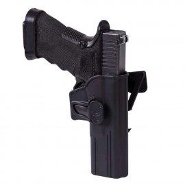 Kabura Helikon Release Button Molle Glock 17