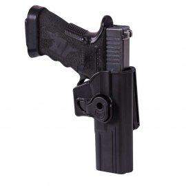 Kabura Helikon Release Button Glock 17