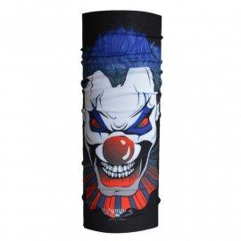 Chusta Wielofunkcyjna Haasta Mad Clown