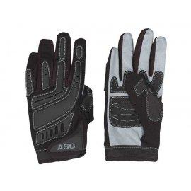 Rękawice taktyczne Strike Systems Black/Grey
