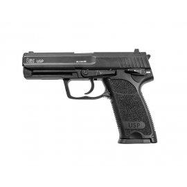 Pistolet ASG Heckler & Koch USP GBB