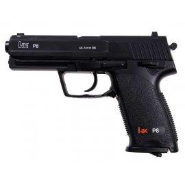 Pistolet ASG Heckler & Koch P8 GNB