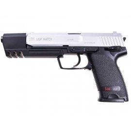 Pistolet ASG Heckler & Koch USP Match sprężynowy