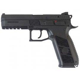 Pistolet GBB ASG CZ P-09 - Black