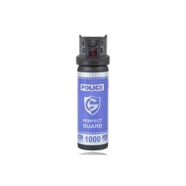 Gaz pieprzowy Police Perfect Guard 1000 - 75 ml. żel