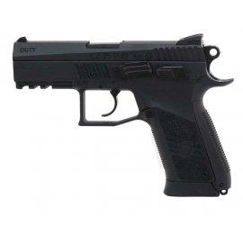 Pistolet ASG CZ 75 P-07 Duty CO2 Blow Back