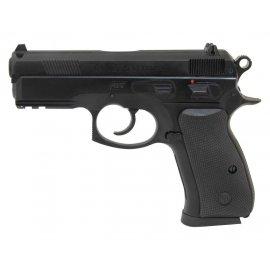 Pistolet ASG CZ 75D Compact sprężynowy