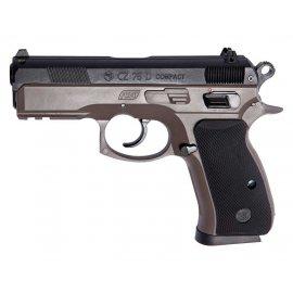 Pistolet ASG CZ 75D Compact Flat Dark Earth sprężynowy