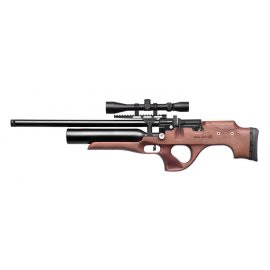 wiatrówka - karabinek Kral Arms Puncher Nemesis PCP drewno 4,5mm/5,5mm
