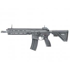 Karabin ASG GBB Heckler&Koch HK 416 A5