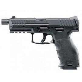 Pistolet ASG Heckler & Koch VP9 Tactical GBB