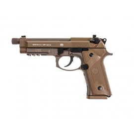 Pistolet ASG GBB Beretta M9 A3 - FDE