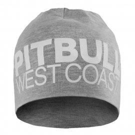 Czapka Pit Bull TNT- Szara