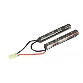 Akumulator GFC Energy NiMH 9,6V 1600mAh 2-modułowy