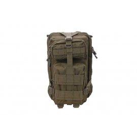 Plecak GFC Tactical typu Assault Pack 20 L - oliwkowy