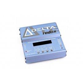 Ładowarka mikroprocesorowa Redox Delta z wbudowanym zasilaczem