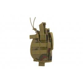Kabura uniwersalna GFC z ładownicą na magazynek - wz.93 leśny