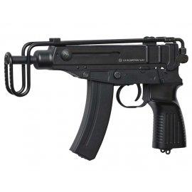 Pistolet maszynowy ASG AEG SLV Scorpion Vz61