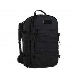 Plecak z codury WISPORT CROSSFIRE cordura 45-65 l Black