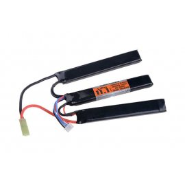 Akumulator LiPo 11,1V Valken Energy 2000mah 15/25C (3-modułowy)